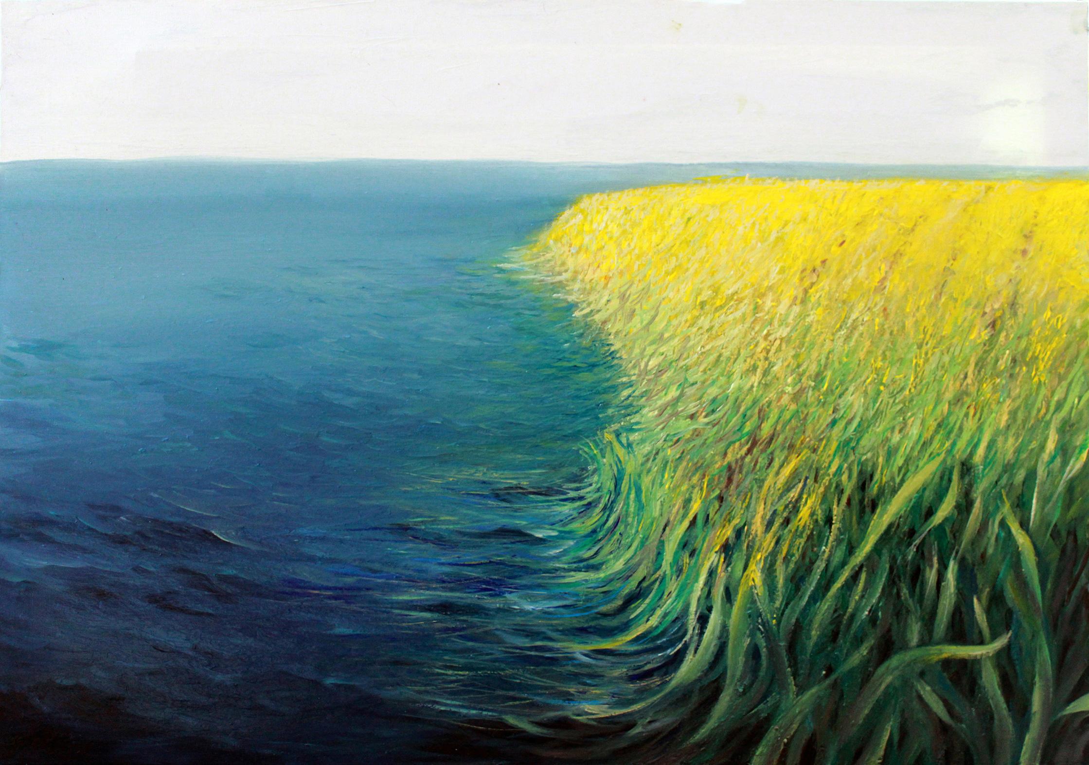 Antonella Natalis - Coltiviamo il Mare