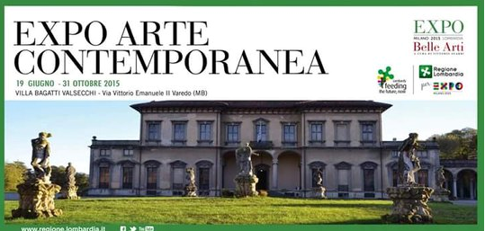 Expo Arte Contemporanea