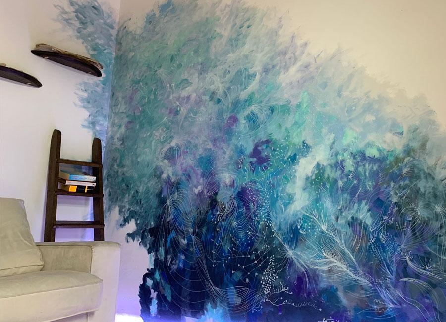 Murales Artwork Step 8